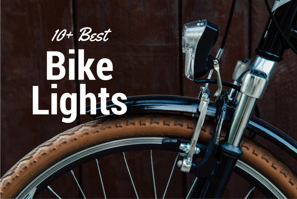10 Best Bike Lights 2017 : Bike Lights Review Buying Guide
