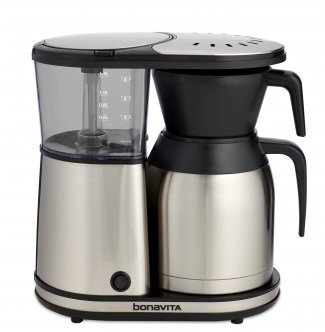 Bonavita BV1900TS Best Drip Coffee Maker