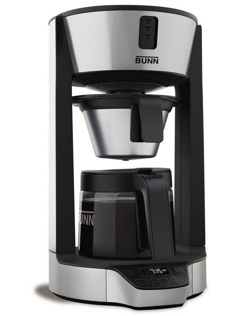 Bunn Phase Brew HG 8-Cup Coffee Brewer