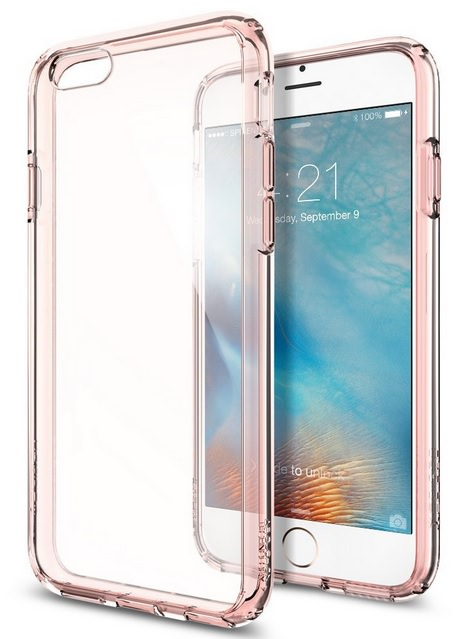 best crystal clear case for iPhone 6S