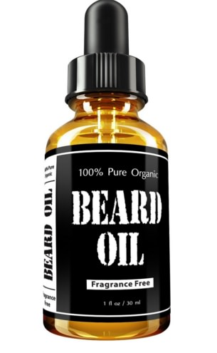 Best Beard Oil for man