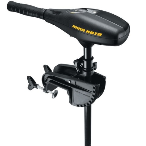 Best Trolling Motor for Long Haul