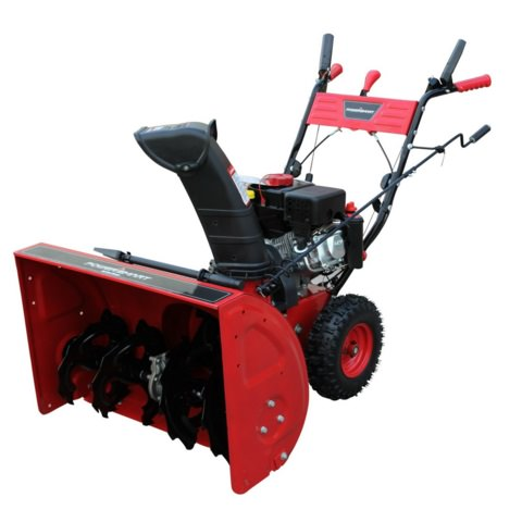 Power Smart DB7651 2-Stage Snow Thrower