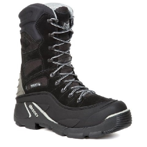 Rocky Men's Blizzard Stalker PRO W'proof Insulated Boot