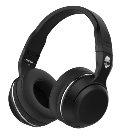Skullcandy Hesh 2 Bluetooth 4.0 Wireless Headphones with Mic