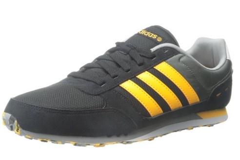 adidas Men's City Racer Lifestyle Runner Sneaker