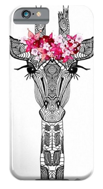 Girlish iPhone 6s Case for Girls