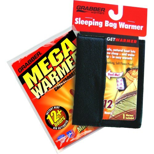 Grabber Sleeping Bag Warmer