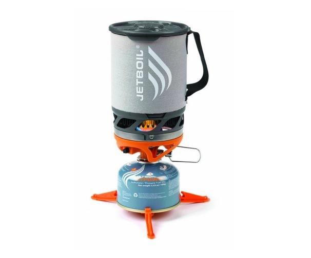 Jetboil Sol Titanium Cooking System (Sand)