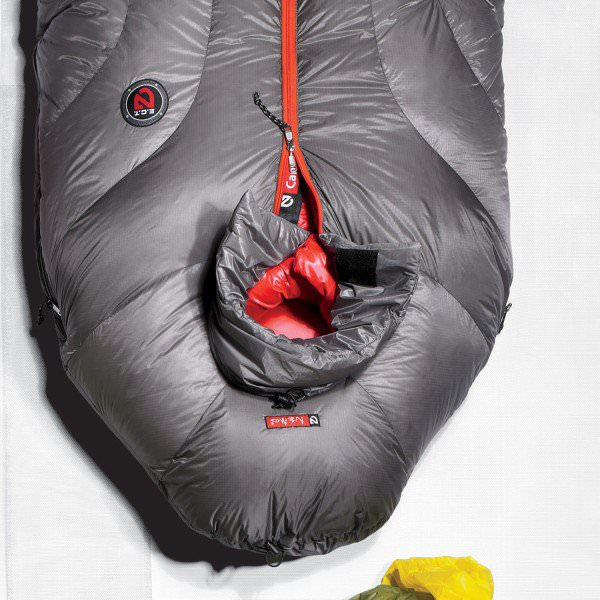 Nemo Canon -40 Degree Down Sleeping Bag