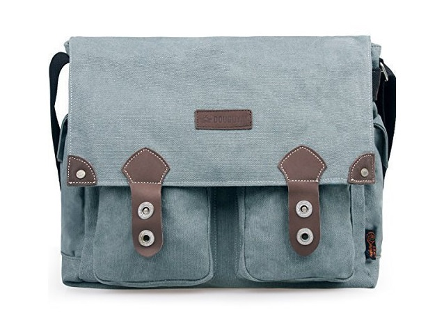 Douguyan Unisex Messenger Bag