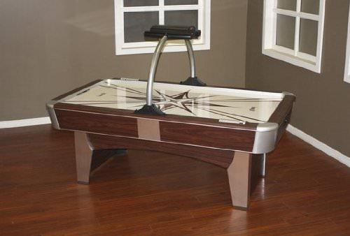 American Heritage Billiards Monarch Air-Hockey Table