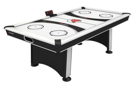 Atomic Blazer 7' Hockey Table