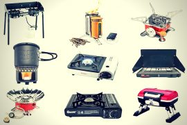 Best Portable Camping Stove Reviews