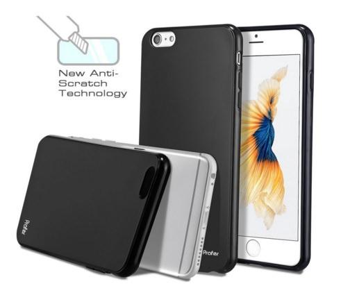Bumper Case for iPhone SE by Profer