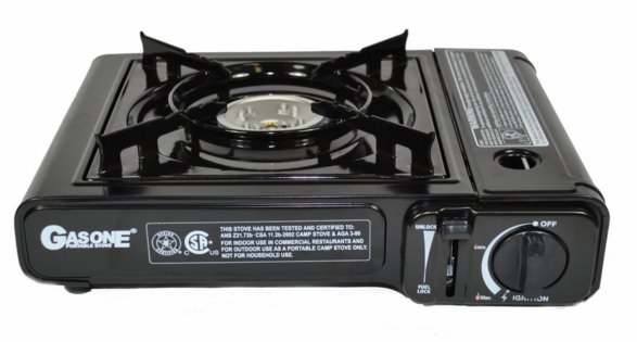 10 best portable camping stoves reviews buying guide for Gas stove buying guide