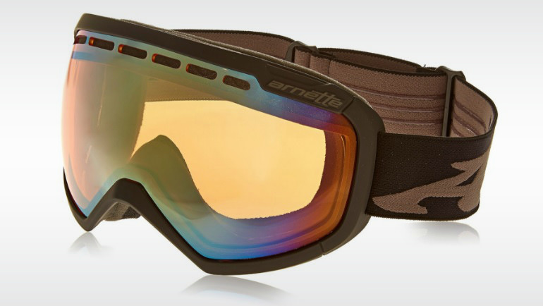 Arnette Skylight Color Block Goggles