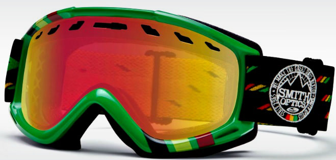 Smith Optics Sentry Goggles