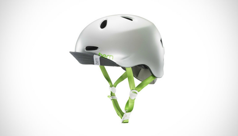 Bern Women's Berkeley Summer Helmet
