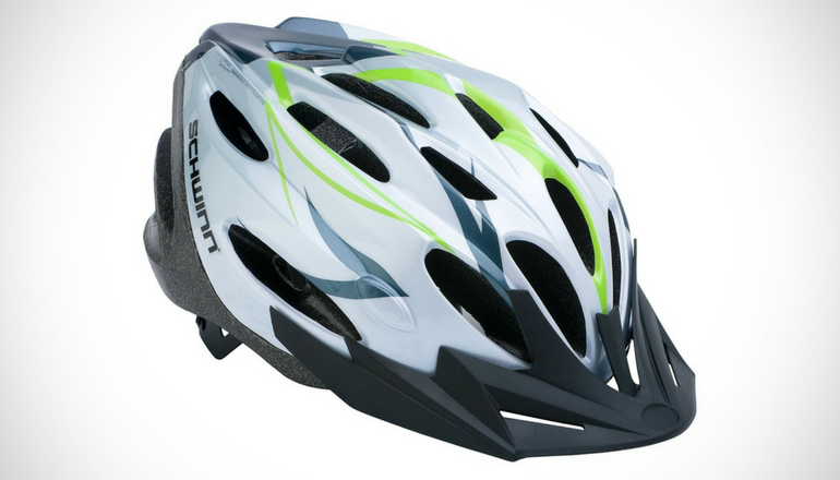 Schwinn Traveler Adult Helmet