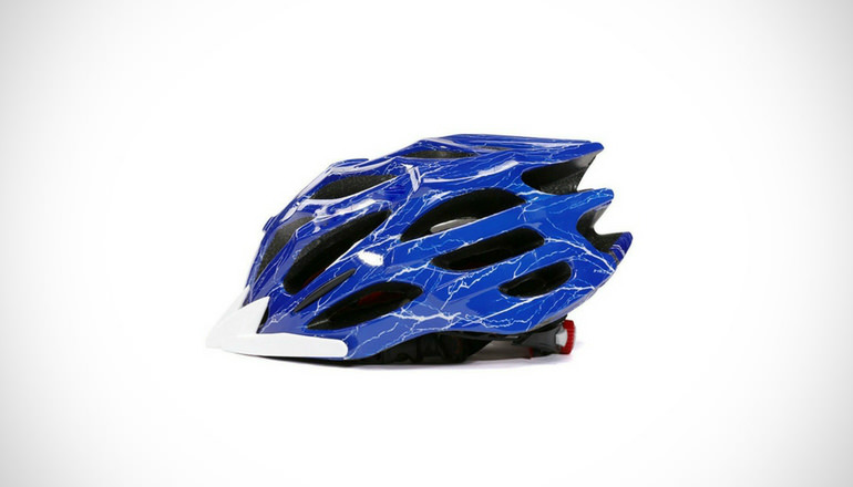 SunVP Helmet Bicycle Ultralight Adult Road Bike Cycling Helmet