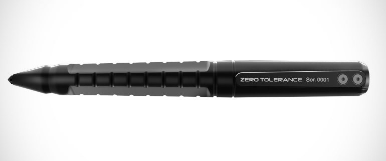 Zero Tolerance Tactical Pen