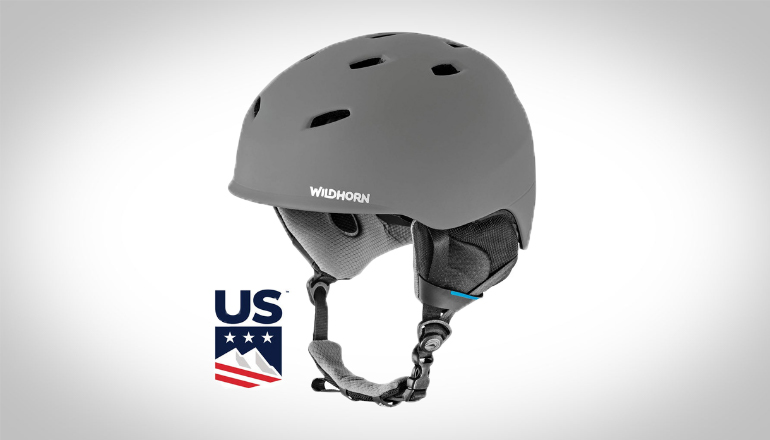 Drift Snowboard & Ski Helmet