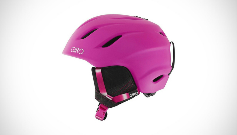 Giro Women's Lure Snow Helmet