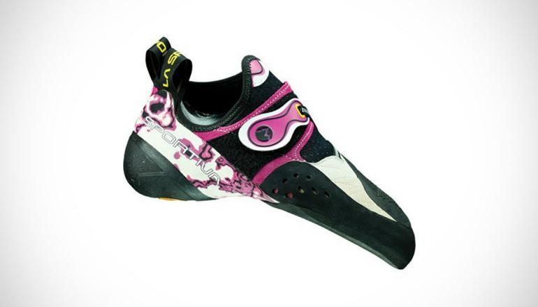 climbing shoe women la sportive