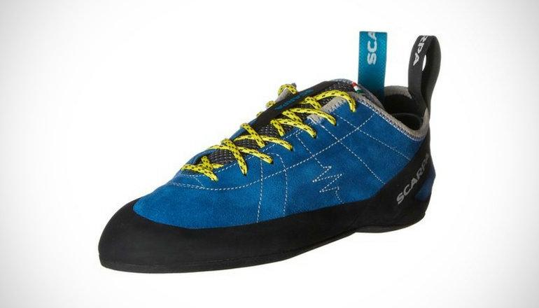 Scarpa Mens Helix Climbing Shoe