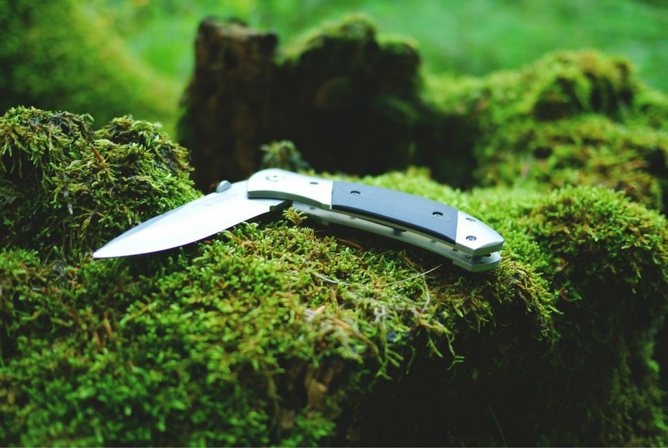 20 Best EDC Knives 2018 For Everyday Carry : EDC Knives Review