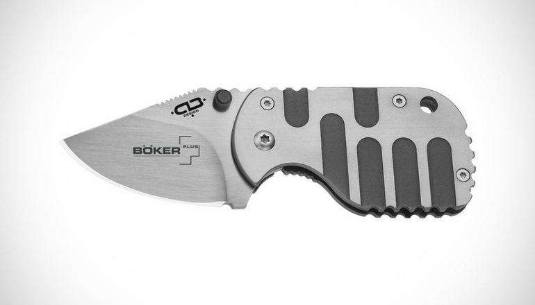 Boker Plus 01BO605 Folding Knife