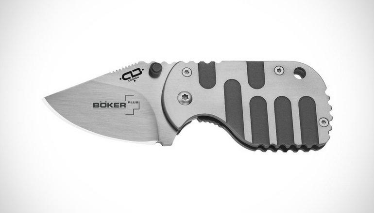 Boker Plus 01BO605 Folding Knife