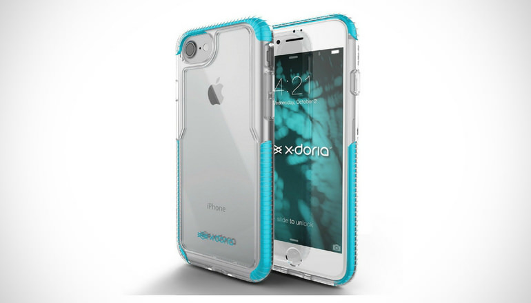 Clear Case by X-Doria for iPhone 7 Plus