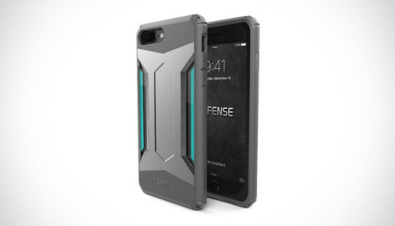 Defense Gear Case iPhone 7 Plus By Xodialife