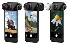 Olloclip Iphone 7 Photo Lenses