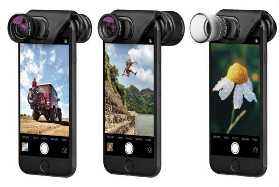 Olloclip Iphone 7 Photo Lenses