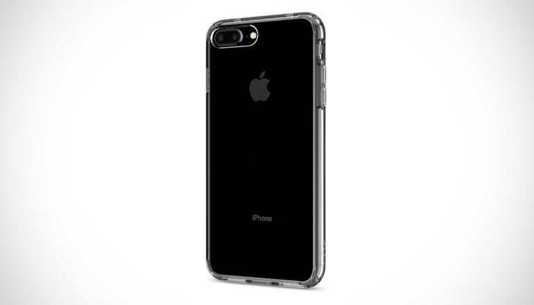 Spigen Hybrid Drop Protection iPhone 7 Plus case