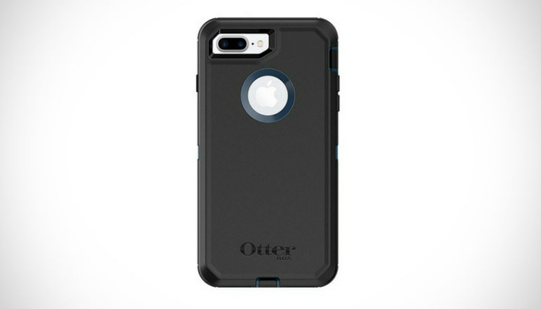 iPhone 7 Plus Defender series case otterbox