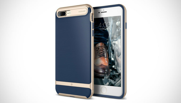 iPhone 7 Plus Slim Case By Caseology