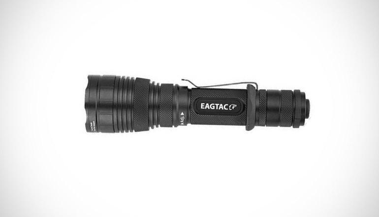 EagleTac G25C2 MK II
