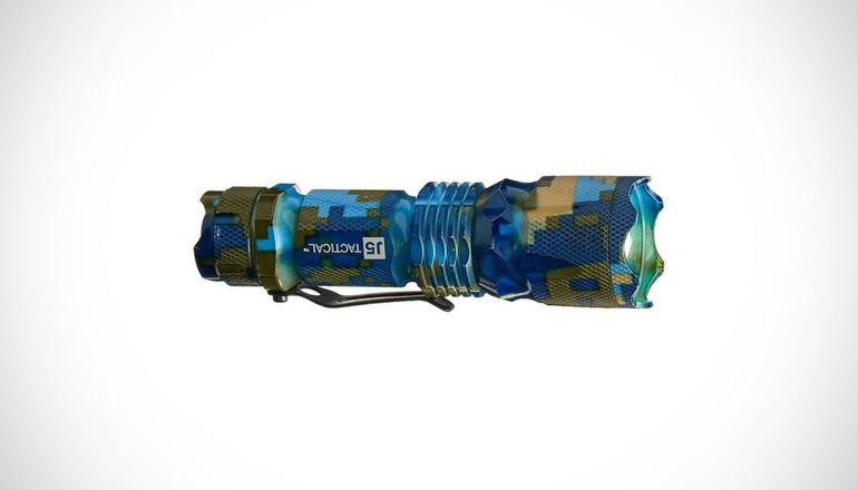J5 Tactical Hyper V1-Pro 300 Lumen