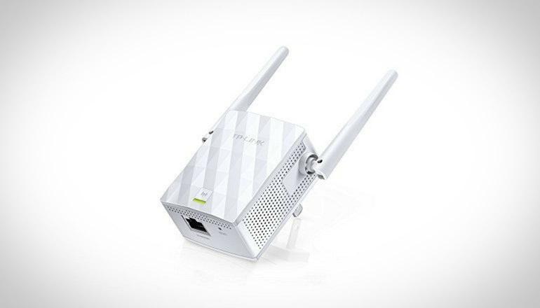 TP-Link N300 Wi-Fi Range Extender