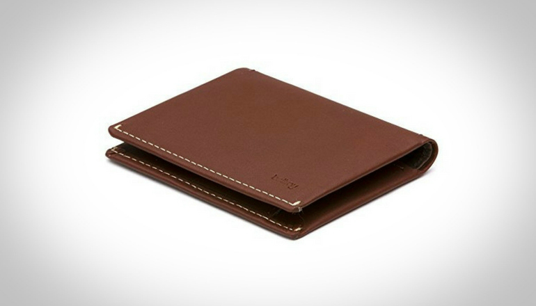 Bellroy Slim Sleeve slim wallet
