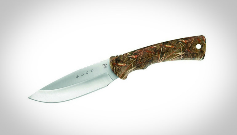 Buck Knives 673 BuckLite MAX Fixed Blade Knife