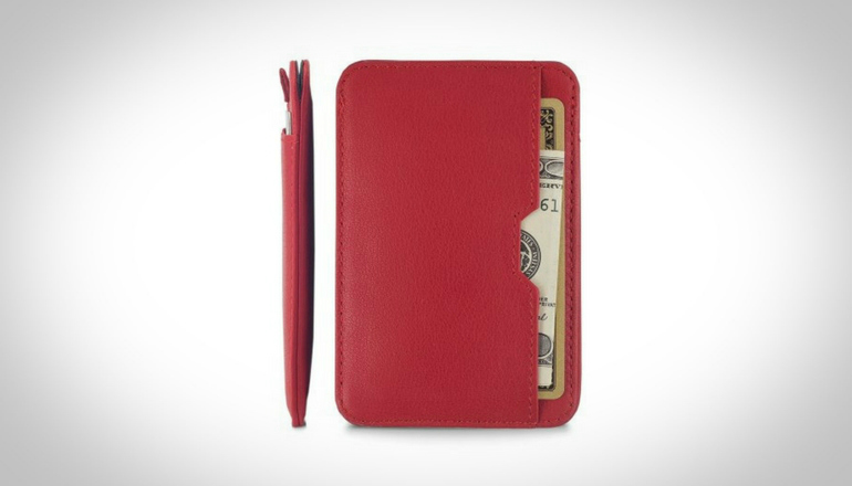 Chelsea Slim Card Wallet