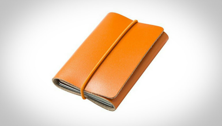 Moneywrap Slim Wallet by Daycraft