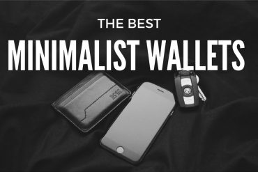 best minimalist wallets