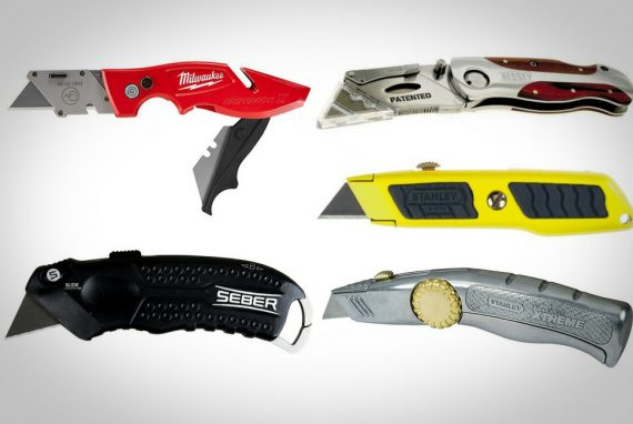 best utility knives