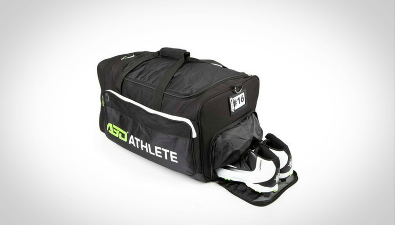 ABD Athlete Sports Bag